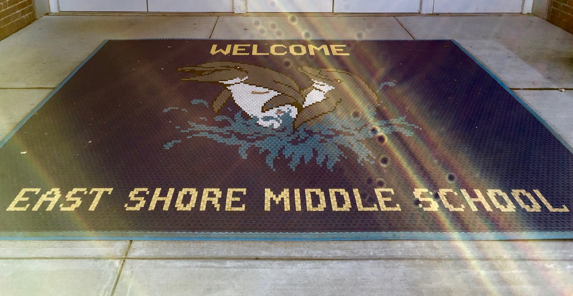 east-shore-middle-school-logo
